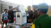 Hasil Coblosan Ulang di Dahanrejo, Jokowi Unggul