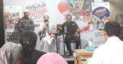 Lewat Marhaban Yaa Dermawan, ACT Jatim Siap Bantu Entaskan Kemiskinan