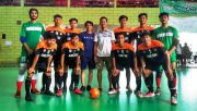 Tim Porprov Gresik Juarai STIKES Futsal Cup 2019