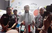 Syeikh dari Gaza Himbau Bantuan Kemanusiaan Global lewat ACT