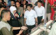 Delapan Karya SMK YPM 8 Sidoarjo Pukau Gubernur Khofifah