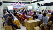 KPU Surabaya Di-Deadline Harus Rampungkan Rekapitulasi