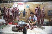Stok Daging Sapi dan Ayam Aman untuk Ramadan dan Lebaran