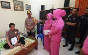 16 Korban Bom di Surabaya Dapat Santunan Rp 1,1 Miliar