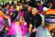 Tak Mampu Lunasi Biaya Haji, 237 CJH Asal Gresik Gagal Berangkat