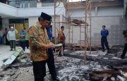 Kebakaran Jadi Ancaman, Sebulan Ada 53 Kejadian
