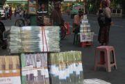 Untung Rp 15 Juta, Ketagihan Jual Jasa Tukar Uang