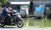 """Baru 58 Desa di Sidoarjo yang Bebas """"Jamban Helikopter"""""""