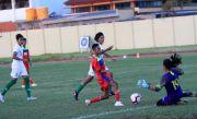 Asah Skill, Timnas Wanita Jajal Gala Siswa Selection