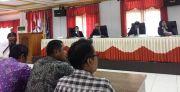DKPP Mulai Gelar Sidang Pelanggaran Kode Etik Bawaslu Surabaya