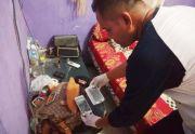 Cari Bukti, Polisi Gelar Rekonstruksi Suami Bunuh Istri di Driyorejo
