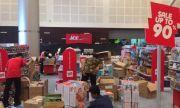 Pamerkan 400 Brand Lebih hingga 9 Juni di Grand City