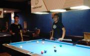 Double Putra Billiard Sidoarjo Latihan Perkuat Mental