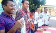 Tilap Uang Rp 3 M, Mafia Tanah Kavling Bodong di Desa Seketi Diringkus