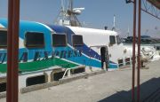 Bahas Jadwal Pelayaran, Dishub Panggil Operator KM Natuna Ekspres