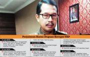 Penyidik Gagalkan Pencairan Deposito YKP Rp 30,2 Miliar