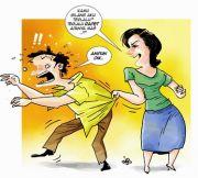 'Onderdil' Istri Terlalu Rapet, Suami Malah Risih dan Cari Selingkuhan