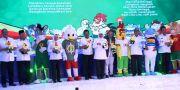 Incar 133 Emas, Surabaya Target Juara Umum Porprov 2019