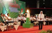 Raup 71 Medali, Surabaya Semakin Optimistis Juara Umum