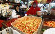 Belum Panen, Harga Cabai Rawit Naik, Bulan Depan Baru Normal