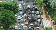 Urai Kemacetan Simpang Tiga A Yani-Jemursari, Gagas Underpass Dolog