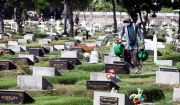 Atasi Kepadatan Makam di Surabaya, Pemkot Siapkan 3 Hektar Lahan
