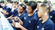 Berdayakan Milenial Lewat Lamong Youth Camp