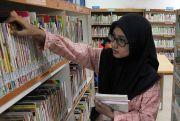 Pemkot Terus Kuatkan Minat Literasi Warga
