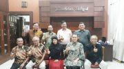 Kunjungan SPS Jatim ke Jogja, KR Eksis dengan Menjaga Kearifan Lokal