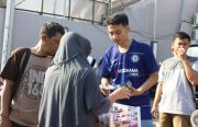 Bazar Amal ACT Jatim-MRI Surabaya Bantu Korban Gempa Halmahera Selat