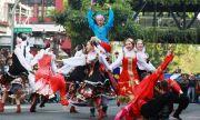 Surabaya Cross Culture International Tampilkan Atraksi Seni 13 Negara