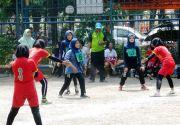 Dispora Sidoarjo Siapkan Atlet ke Fornas Samarinda