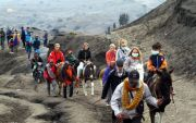 Banyak Objek Wisata Baru, Kunjungan Wisman ke Jatim Meningkat