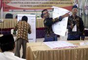 Penghitungan Suara Ulang di Tiga TPS Dapil 4 Buktikan KPU Salah Hitung