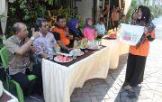Warga Kampung Ahong Buat Inovasi Penyegaran
