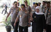 Insiden Surabaya-Malang Jadi Pemicu Rusuh Papua, Gubernur Minta Maaf