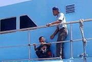 Viral di Medsos, Penganiayaan di Atas Kapal Diselesaikan Kekeluargaan