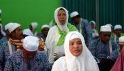 37 Jamaah Haji Wafat, Lima Masih Sakit di Arab Saudi
