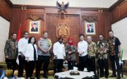 Diplomasi Rawon, Ini yang Ditempuh 3 Gubernur Ini Redam Konflik Papua