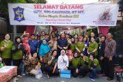 Kalijudan Jadi Kampung Guyub Lewat Gelaran Surabaya Smart City