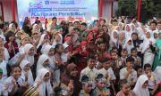 Kampung Pendidikan Dorong Anak-anak Kembangkan Potensi Non-Akademis
