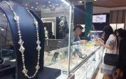 Emas Perhiasan Masih Jadi Penyumbang Inflasi Jatim
