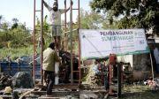 Sumur Wakaf ACT Solusi Jangka Panjang Kekeringan di Dusun Grogol