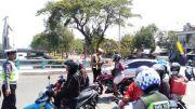 Operasi Patuh di Perak Tilang 9.048 Pelanggar, Didominasi Remaja