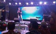 Indonesia Dermawan ACT Hadir di Rakernas IWAPI di Surabaya