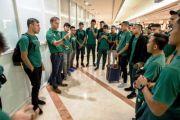 Persebaya Bawa Skuad Lengkap Hadapi Away ke Palangkaraya