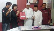 Mantan Ketua PKB Daftar Calon Wawali ke PDIP
