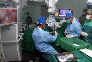 Berlangsung 70 Menit, Operasi Herlina Berjalan Lancar