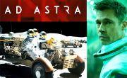 AD ASTRA, Misi Brad Pitt Mencari Sang Ayah yang Hilang di Antariksa