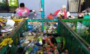 Kunjungi PDU Jambangan, Pemkab Klaten Belajar Kelola Sampah